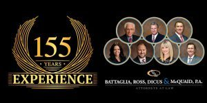 155 years of legal experience