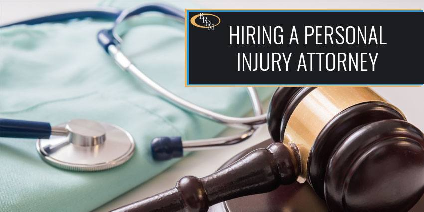 Are There Risks To Hiring a Personal Injury Attorney