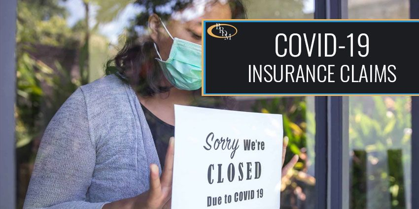 COVID-19 and Business Interruption Insurance