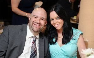 Caitlin's Husband, Brett Szematowicz, Appointed Pinellas County Court Judge