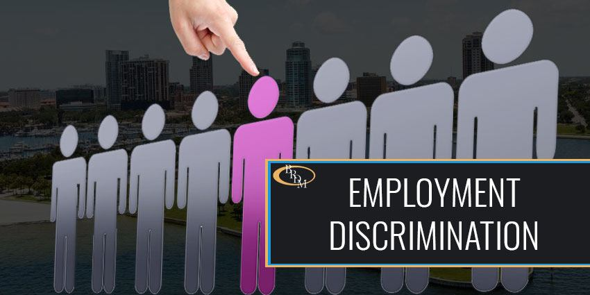 Federal Level: The Equal Employment Opportunity Commission