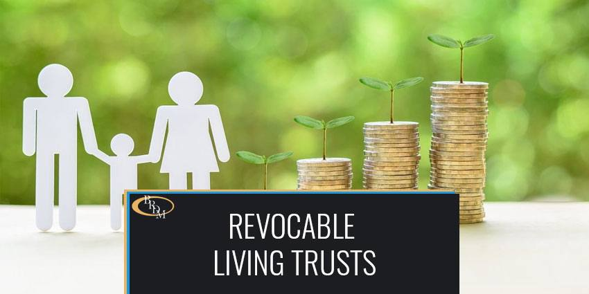 Frequently Asked Questions – Revocable Living Trusts