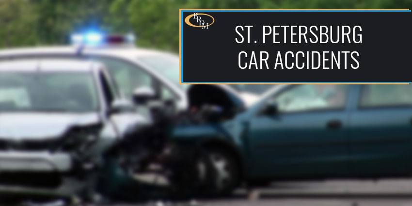 Guide to St. Petersburg Car Accident Cases