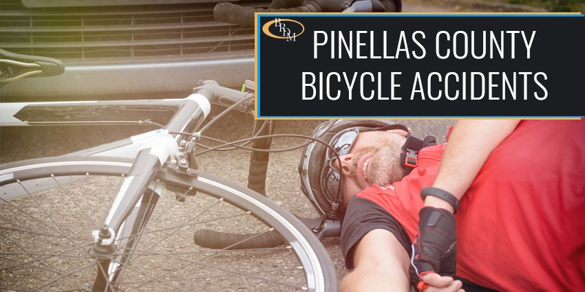Pinellas County Bicycle Accidents