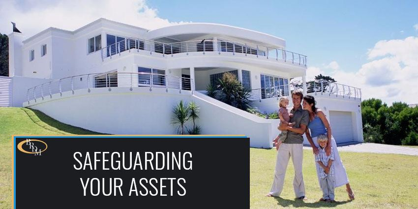 Safeguarding Your Assets from Creditors & Lawsuits