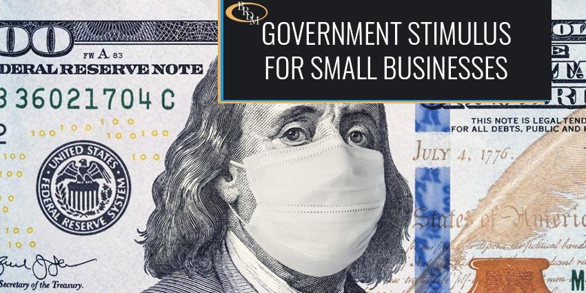 What I Need to Know About Government Stimulus for Small Businesses Due to Coronavirus